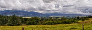 PANORAMA BOYACA, COLOMBIA by AE-Photo