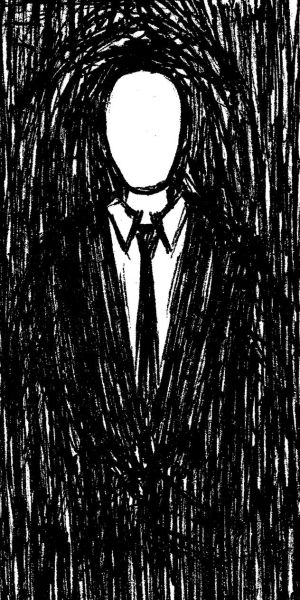 slender man sightings. The Slender Man
