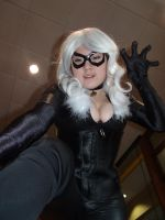 Black cat, by Kimihako Blade - 18 by frenchraph