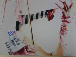 Emilie Autumn WIP by Spooks0