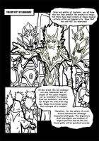 Imps and Goblins page 1 by nevershop