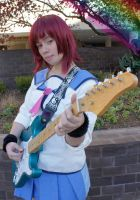 My Song -Angel Beats- by StarDustShadow