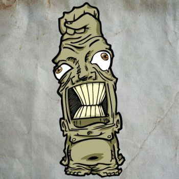 this is the.totem by fdttz