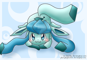 COLLAB Finished with Isi-daddy by FlaraTheFlareon