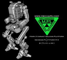 MPS Final Model by Legato895
