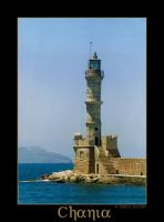 Chania by Tricia-Danby