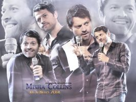 Misha at JIBCon 2014 by Nadin7Angel