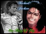 Michael Jackson The King Of Pop by chickdrummah