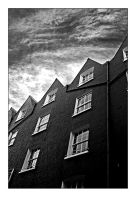 St Christopher Place by djoel