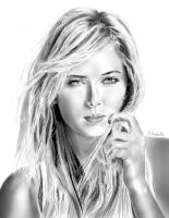 Sharapova by elisabetta-sissi