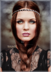 .:Braided Colorization:. by GoldenHeavens