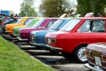 Datsun Skittles by Vidiphoto