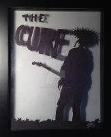The Cure by Jesuschris666