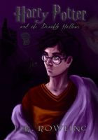 HP: Deathly Hallows by DoujimaYurika