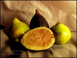 Figs (Higos) by turkill