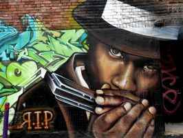 Graffiti 39 by Sisterslaughter165
