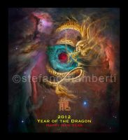 year of the dragon by alifede