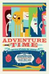 Adventure Time by Montygog