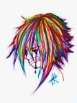 Colorful Frustration by Airon-Len