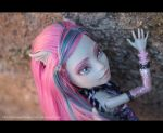 Cold as a Rock? by MySweetQueen-Dolls