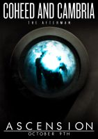 The Afterman by NeverenderDesign