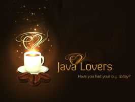 Java Lovers by comotized
