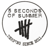 5Sos PNG by Jonactioner