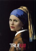 Sookie With A Pearl Earring by LightFantastic