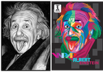 Einstein for WPAP design by tama-design