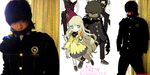 Persona Q 3DS New Chara [Zen] Cosplay by yeunggaming