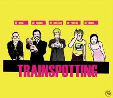 Trainspotting by Likely-Lad