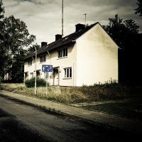 German Ghost Town 3 by MisterDedication