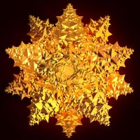 Dodecahedron cluster by Capstoned