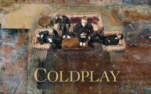Coldplay Room 2005 by SliderGirl