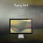FlyingBird by leoatelier