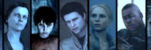 Silent Hill Homecoming. by rollerfan222