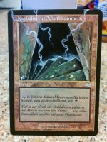 German Cabal Coffers alter by WillMorenoArt