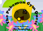 First Gym Battle - by xwolfie0 by ThePokemonGymQuest