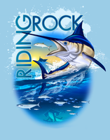 Riding Rock Resort - Marlin by Sullyman