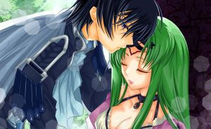 code geass by Proper-goodbye