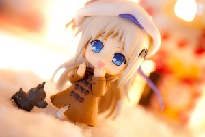 Merry Christmas Kud by Snowveil