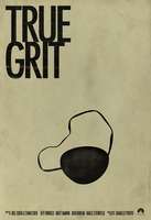 True Grit by davidlopez11