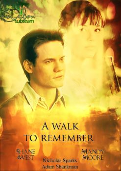 A walk to remember (2nd ver) by CapriciaHope