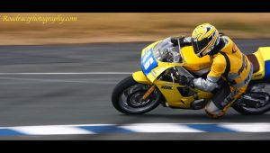 Road Racer by Gilly71