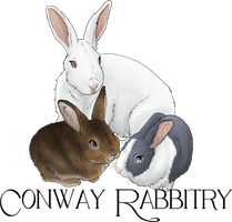 Conway Rabbitry Logo by LeavingNeverland