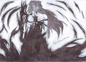 The Final Getsuga Tenshou by Simita by Simita
