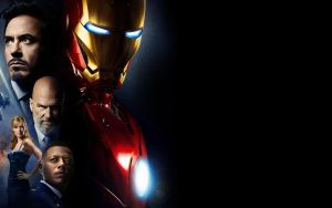 IronMan2 by x2fnk