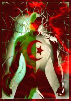 Algeria is the best by sidiator