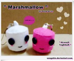 My Cute Marshmallow... by SongAhIn