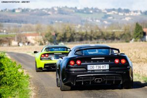 V6 and V6 by Attila-Le-Ain
